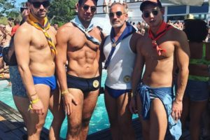 LGBTQ travel: Gay Bars, Gay Hotels and Gay Saunas in Boston