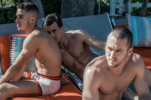 Mexico gay: Travel guide for men in Mexico City