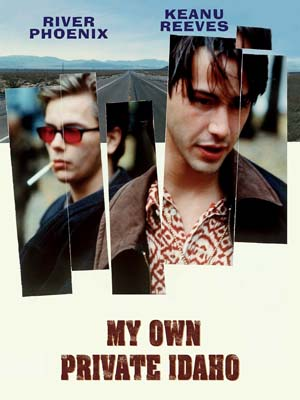 My Own Private Idaho (River Phoenix and Keanu Reeves), 1991
